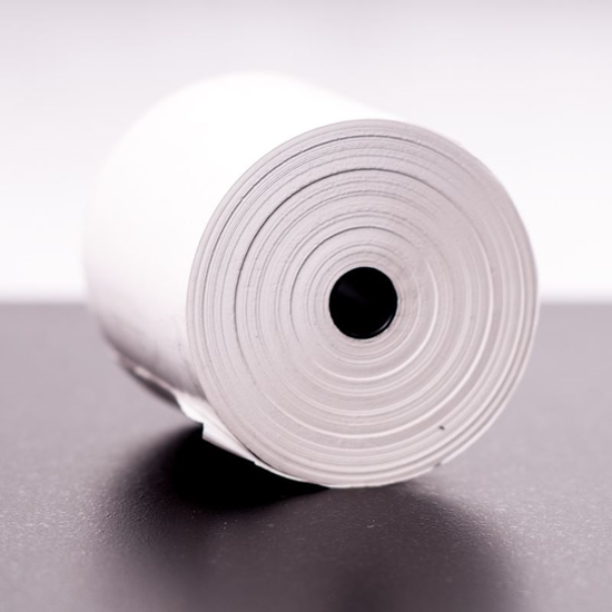 80mm Thermal Paper Side (Box of 10)