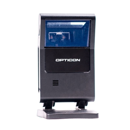 Opticon M-10 Omnidirectional Presentation Scanner - 2D CMOS Imager