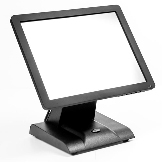 "Software Solution's EPoS 15"" Touch Screen"