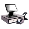 "Starter POS 12"" Touch Screen EPoS System with a Single Beam Scanner"