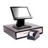 "Starter POS 12"" Touch Screen EPoS System including Cash Drawer"