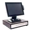 "All in One 15"" Touch Screen EPoS System including Cash Drawer & 80mm Printer"